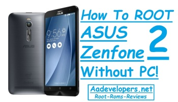 How to root asus zenpad 10 without pc! – Aadevelopers
