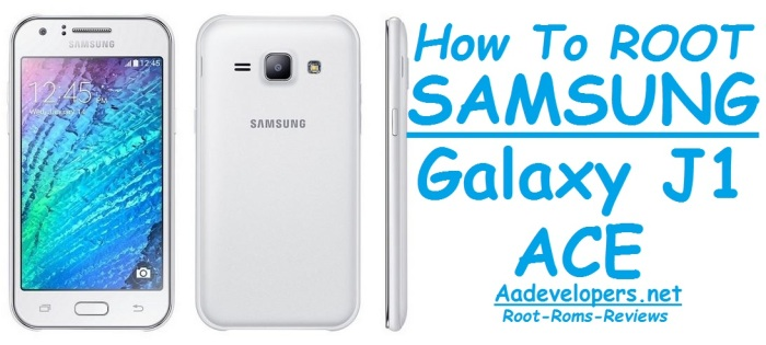 How To Root Samsung J1 Ace Without PC – Aadevelopers