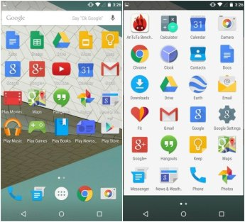 Stock Android Lollipop 5 1 1 Rom For Samsung On5