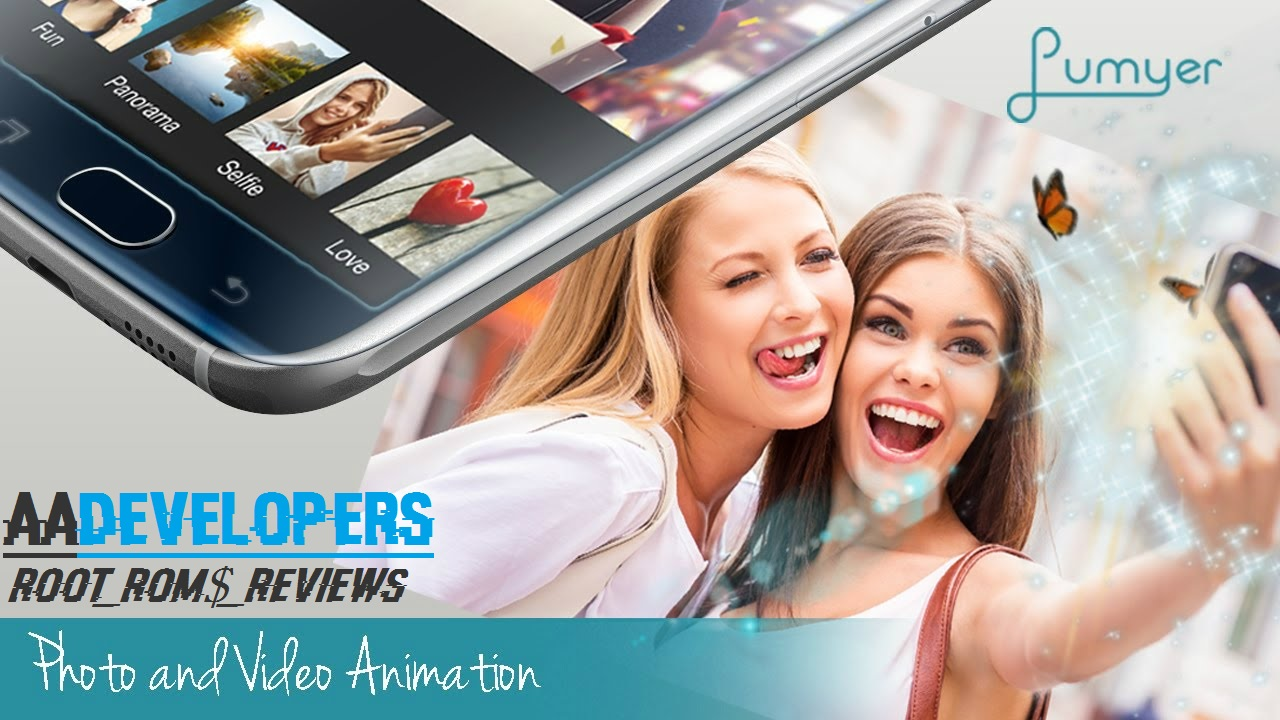 the best photo editor for android lumyer photo selfie editor