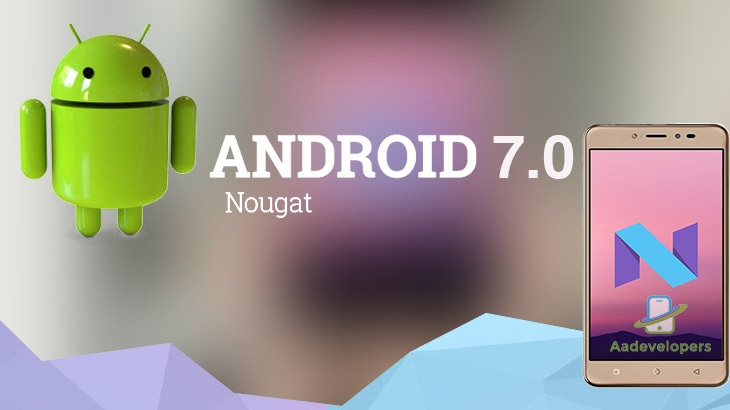 [Tutorial] Android Nougat 7.0 ROM For CoolPad Note 5 + How To Flash The ROM.jpg